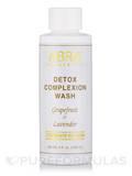 Detox Complexion Wash - Grapefruit & Lavander - 4 fl. oz (120 ml)