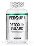 PERQUE1 Detox IN Guard - 180 Tabsules