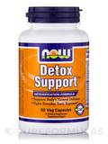 Detox Support 90 Vegetarian Capsules