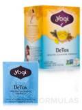 DeTox Tea - 16 Tea Bags