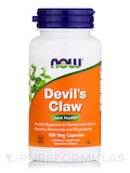 Devil's Claw 500 mg 100 Capsules
