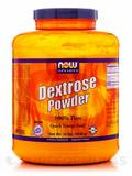 NOW® Sports - Dextrose Powder - 10 lbs (4536 Grams)