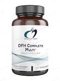 DFH Complete Multi™ Free of Copper + Iron - 120 Vegetarian Capsules