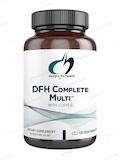 DFH Complete Multi™ with Copper - 120 Vegetarian Capsules
