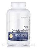 DFH Complete Multi with Copper - 180 Vegetarian Capsules