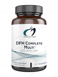 DFH Complete Multi™ with Copper and Iron - 120 Vegetarian Capsules