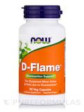D-Flame - 90 Vegetarian Capsules