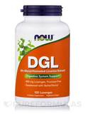 DGL 400 mg - 100 Lozenges