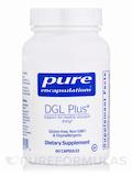 DGL Plus® - 60 Capsules