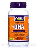 DHA 200 mg 90 Veggie Softgels
