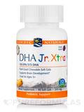 DHA Jr. Xtra™ 250 mg, Grape Flavor - 90 Soft Gels