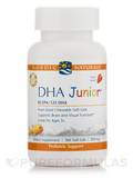 DHA Junior - Strawberry 250 mg 360 Soft Gels