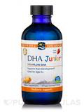 DHA Junior, Strawberry Flavor - 4 fl. oz (119 ml)