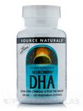 DHA Neuromins 100 mg - 120 Softgels