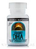 DHA Neuromins 100 mg 30 Softgels