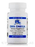 DHA Omega 60 Softgels