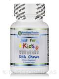 Just For Kids DHA Chews - 90 Chewable Softgels