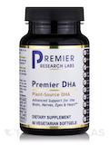 Premier DHA 60 Vegetable Capsules