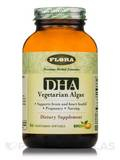 DHA Vegetarian Algae - 60 Vegetarian Softgels