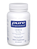 DHEA 10 mg - 180 Capsules