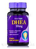 DHEA 10 mg 30 Tablets