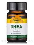DHEA 10 mg - 50 Vegetarian Capsules