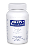 DHEA 10 mg - 60 Capsules