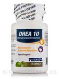 DHEA 10 mg 90 Capsules