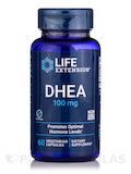 DHEA 100 mg - 60 Vegetarian Capsules