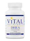 DHEA (Micronized) 10 mg - 60 Vegetarian Capsules