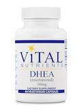 DHEA (micronized) 10 mg 60 Capsules