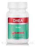 DHEA 15 mg - 90 Vegetarian Capsules