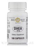 DHEA 25 mg - 100 Capsules