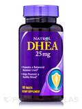 DHEA 25 mg - 180 Tablets