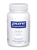 DHEA 25 mg - 180 Capsules