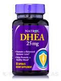 DHEA 25 mg 30 Capsules