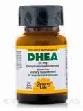 DHEA 25 mg 30 Vegetarian Capsules