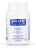 DHEA 25 mg - 60 Capsules