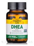 DHEA 25 mg 90 Vegetarian Capsules
