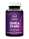 DHEA 25 mg (micronized) - 90 Vegetarian Capsules