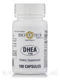 DHEA 5 mg 100 Capsules