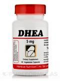 DHEA 5 mg 90 Vegetarian Capsules
