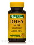 DHEA 50 mg 50 Tablets