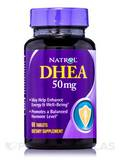 DHEA 50 mg 60 Tablets