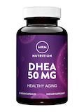DHEA 50 mg (micronized) - 60 Vegetarian Capsules