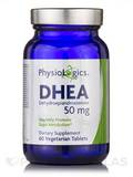 DHEA 50 mg - 60 Vegetarian Tablets