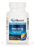 DHEA 25 mg - 90 Vegetable Capsules
