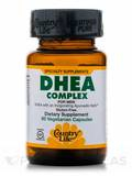 DHEA Complex for Men 60 Vegetarian Capsules