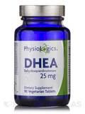 DHEA 25 mg - 90 Vegetarian Tablets