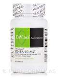 DHEA micronized 10 mg - 90 Vegetarian Capsules